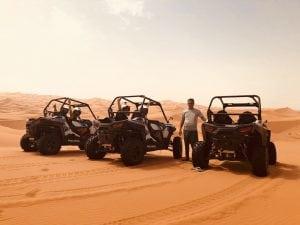 excursiones al desierto de marruecos