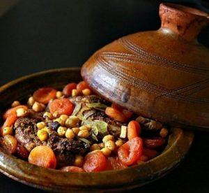 cocina tradicional marroqui