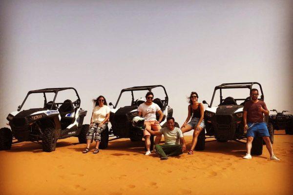 excursiones al desierto merzouga