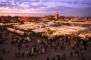 viajes a marrakeck