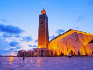 viajes a marruecos desde Casablanca