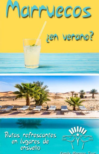 Marruecos fresh