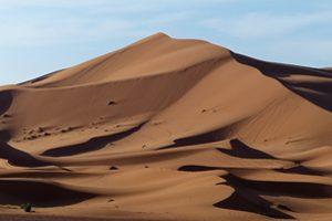 Merzouga desert 300x200