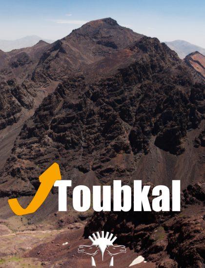 Jbel Toubkal II